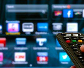 Spectrum TV Select