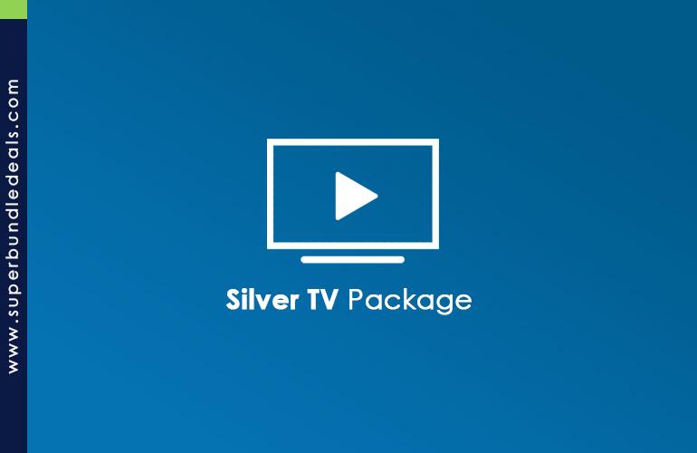 Spectrum TV Silver