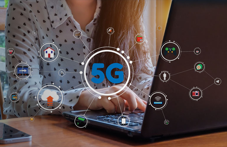 The Era of 5G has Come
