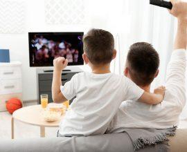 TV Streaming Providers 2020