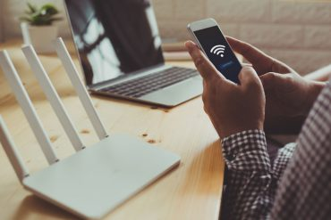 Slow Home Wi-Fi