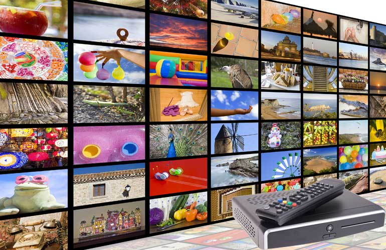 Fiber TV Providers