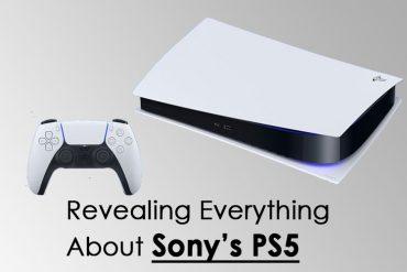 playstation PS5