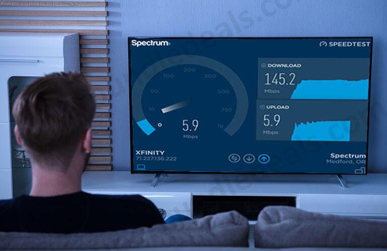 How Does Spectrum Internet Speed Test Work Super Bundle Deals