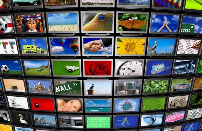 Spectrum TV Packages