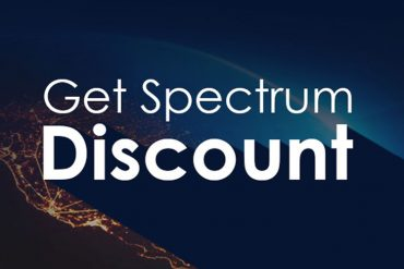 Discount with Spectrum
