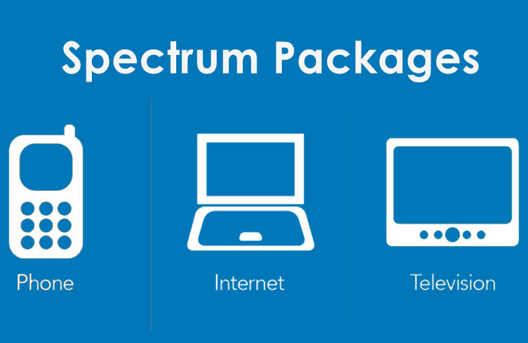 Spectrum Packages