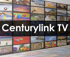 Centurylink TV