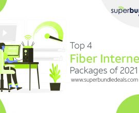 Fiber Internet Packages